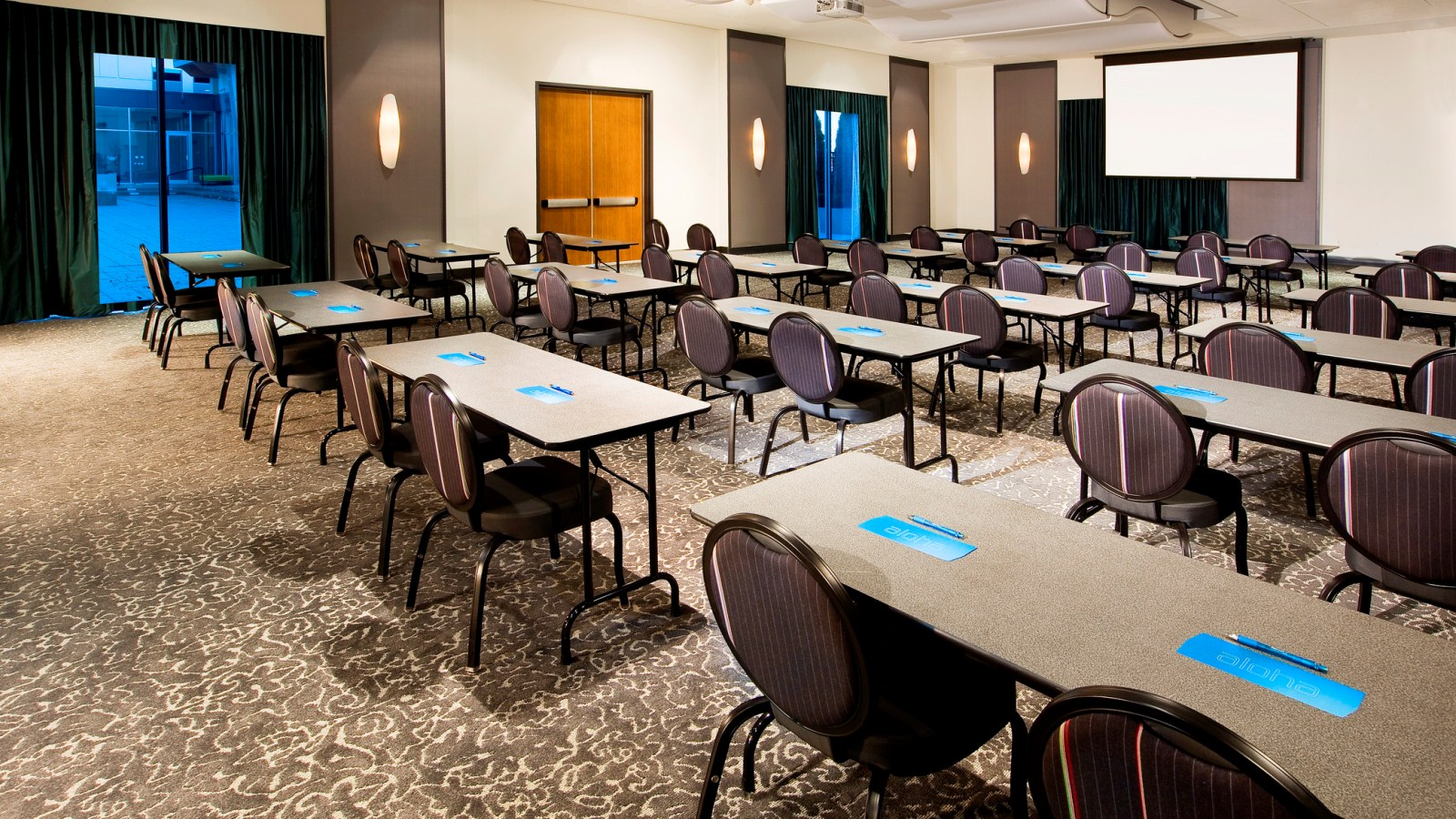 Event Space New Jersey - Meeting Room