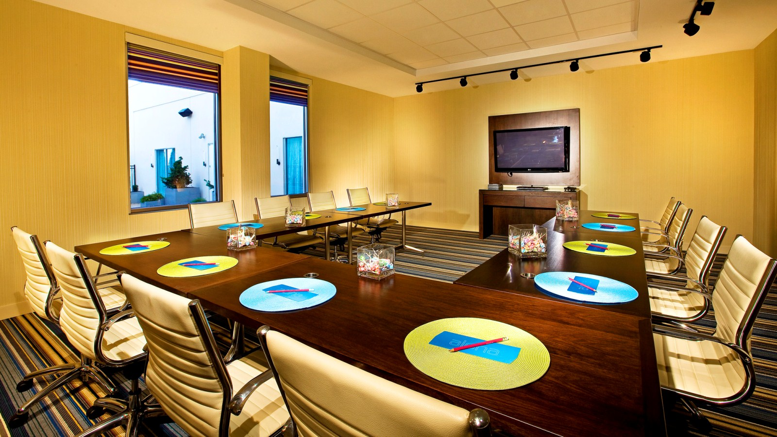 Event Space New Jersey - Tactic Meetings