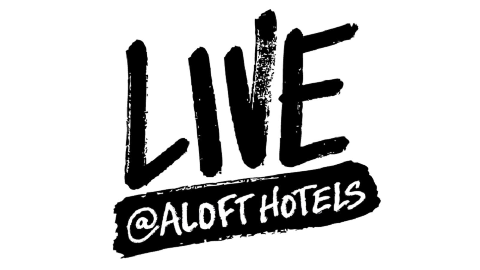 Bars in Mount Laurel, NJ - Live at Aloft